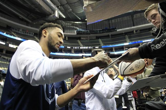 North Carolina State vs. Villanova - 3/21/15 NCAA Tournament Pick, Odds, and Prediction