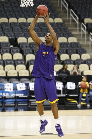2015 NBA Draft Scouting Report: Jordan Mickey