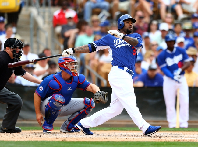 Dodgers at Cubs - 6/22/15 MLB Pick, Odds, and Prediction