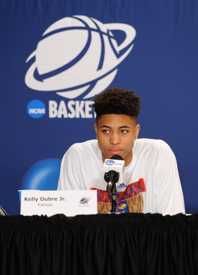2015 NBA Draft Scouting Report: Kelly Oubre