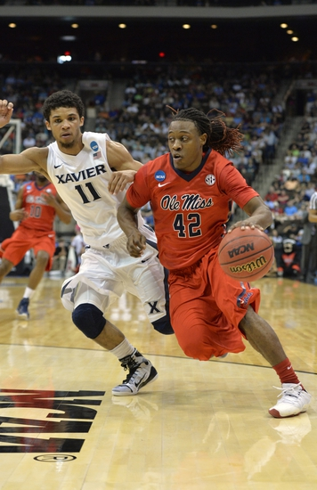 Mississippi Rebels vs. Georgia Southern Eagles - 11/16/15 College Basketball Pick, Odds, and Prediction