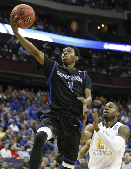 Buffalo vs. Ohio - 2/12/16 College Basketball Pick, Odds, and Prediction