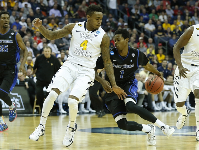 Buffalo vs. Canisius - 11/28/15 College Basketball Pick, Odds, and Prediction