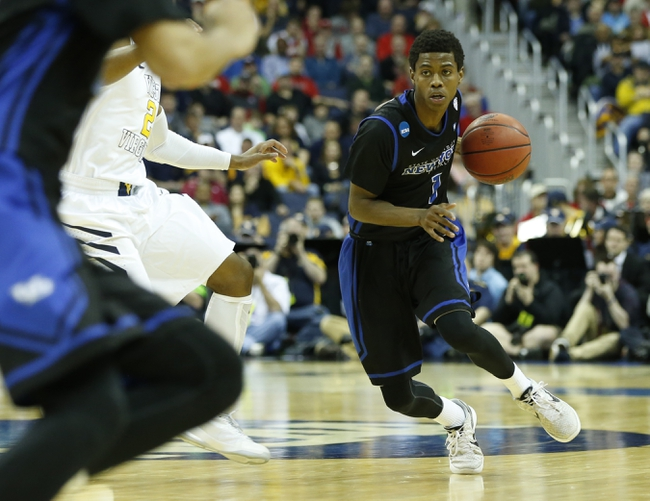 Buffalo vs. Miami (Ohio) - 3/1/16 College Basketball Pick, Odds, and Prediction