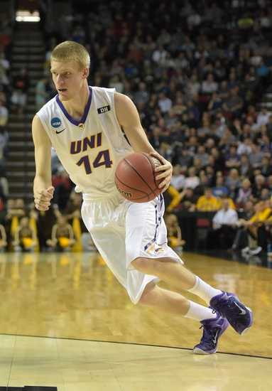 Northern Iowa Panthers vs. Louisville Cardinals NCAA Tournament - 3/22/15 College Basketball Pick, Odds, and Prediction