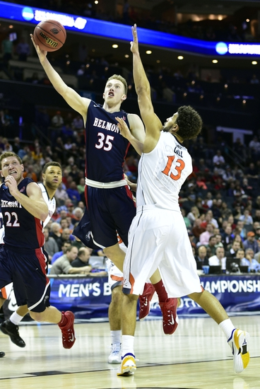 Belmont Bruins vs. Eastern Kentucky Colonels - 2/6/16 College Basketball Pick, Odds, and Prediction