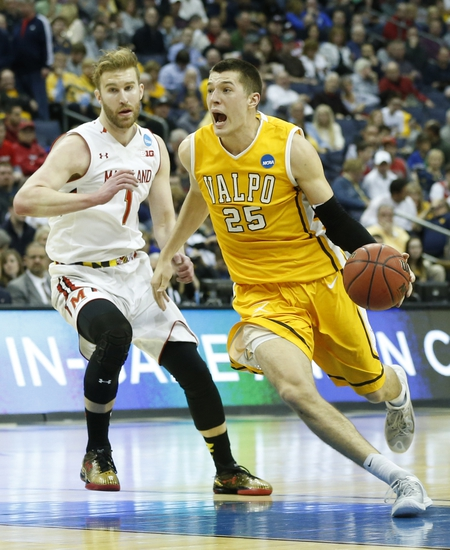 Oakland  vs. Valparaiso - 1/8/16 College Basketball Pick, Odds, and Prediction