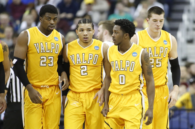 Valparaiso Crusaders vs. Florida State Seminoles NIT Round Two - 3/17/16 College Basketball Pick, Odds, and Prediction