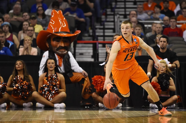 Oklahoma State vs. Tennessee-Martin - 11/13/15 College Basketball Pick, Odds, and Prediction