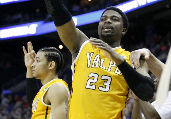 Valparaiso vs. Detroit - 2/21/16 College Basketball Pick, Odds, and Prediction