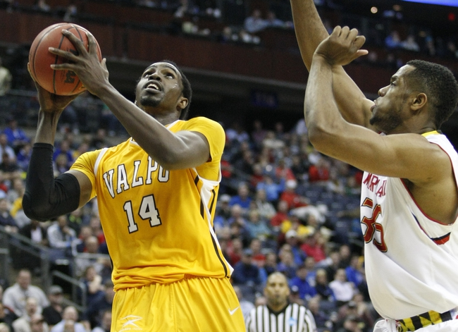 Northern Kentucky vs. Valparaiso - 1/24/16 College Basketball Pick, Odds, and Prediction
