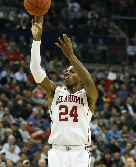 Oklahoma vs. Dayton - NCAA Tournament - 3/22/15 Pick, Odds, and Prediction