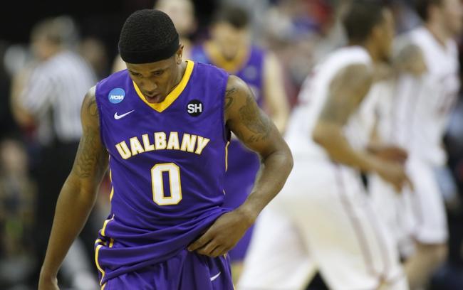 Ohio vs. Albany - 3/16/16 CBI College Basketball Pick, Odds, and Prediction