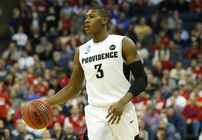 Providence vs. Harvard - 11/14/15 College Basketball Pick, Odds, and Prediction
