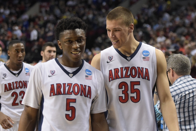 Xavier vs. Arizona - 3/26/15 NCAA Tournament Pick, Odds, and Prediction