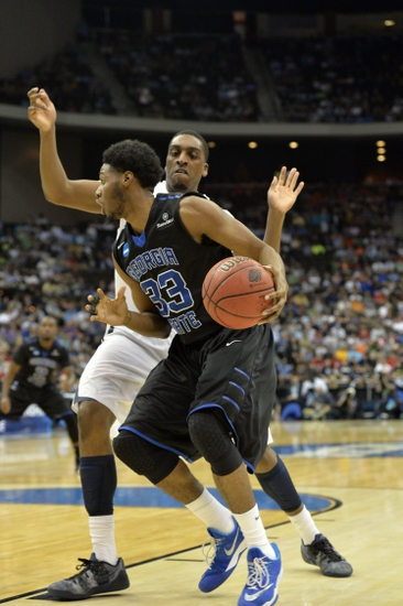Mississippi Rebels vs. Georgia State Panthers - 11/25/15 College Basketball Pick, Odds, and Prediction