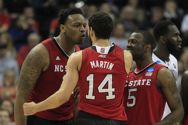 North Carolina State vs. IUPUI - 11/18/15 College Basketball Pick, Odds, and Prediction