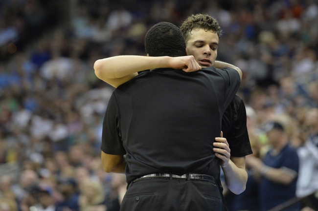 2015 NBA Draft Scouting Report: R.J. Hunter