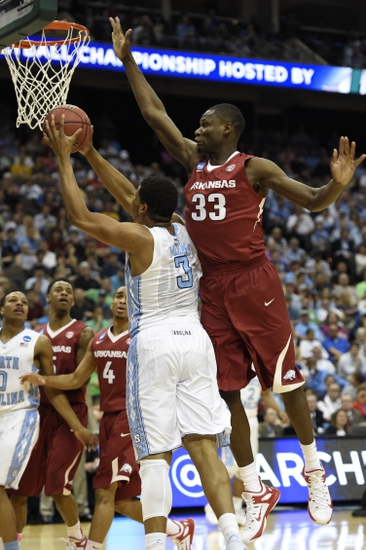 Arkansas vs. Charleston Southern - 11/20/15 College Basketball Pick, Odds, and Prediction