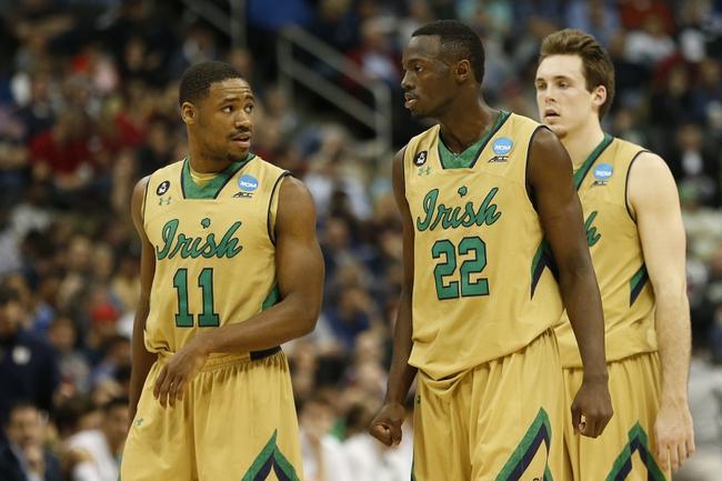 Wichita State vs. Notre Dame - 3/26/15 NCAA Tournament Pick, Odds, and Prediction