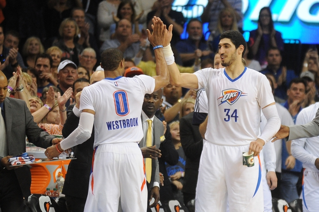 NBA News: Player News and Updates for 3/23/15