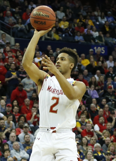 Maryland vs. Mount St Mary's - 11/13/15 College Basketball Pick, Odds, and Prediction