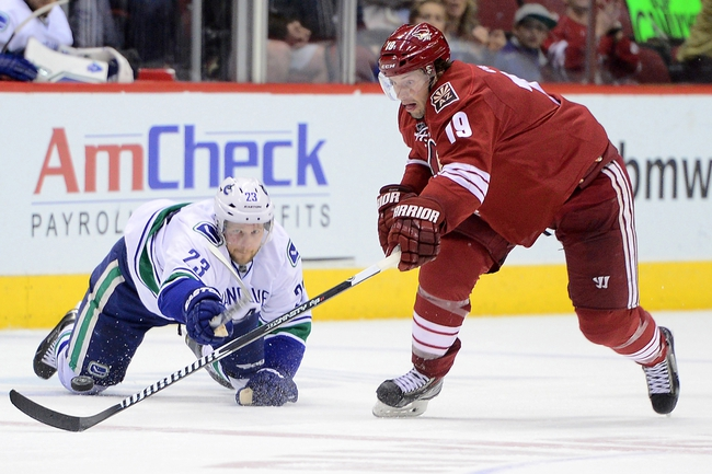 NHL News: Player News and Updates for 3/23/15