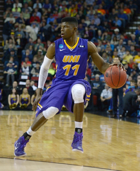 Northern Iowa Panthers vs. Colorado State Rams - 11/14/15 College Basketball Pick, Odds, and Prediction