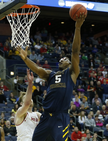 West Virginia vs. James Madison - 11/16/15 College Basketball Pick, Odds, and Prediction