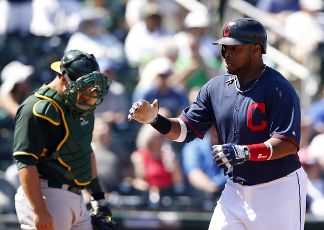 Indians vs. Athletics - 7/10/15 MLB Pick, Odds, and Prediction