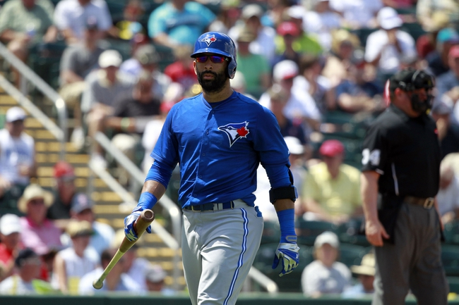 Twins vs. Blue Jays - 5/29/15 MLB Pick, Odds, and Prediction