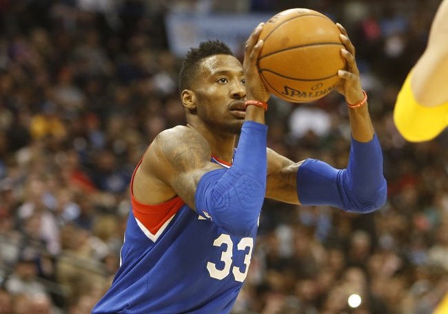 Fantasy Basketball 2014-15: Waiver Wire Update 3/27