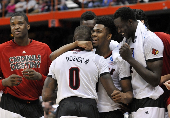Michigan State vs. Louisville - 3/29/15 Elite Eight Pick, Odds, and Prediction