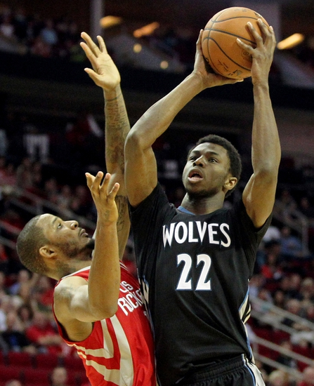 Houston Rockets vs. Minnesota Timberwolves - 1/13/16 NBA Pick, Odds, and Prediction
