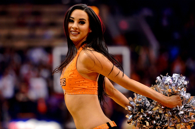 Trail Blazers vs. Suns - 3/30/15 NBA Pick, Odds, and Prediction