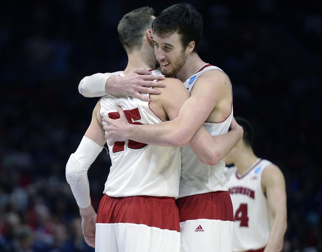 2015 College Basketball Final Four Power Rankings - 3/30/15