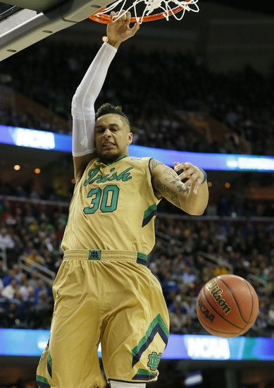 Notre Dame vs. Wisc-Milwaukee - 11/17/15 College Basketball Pick, Odds, and Prediction