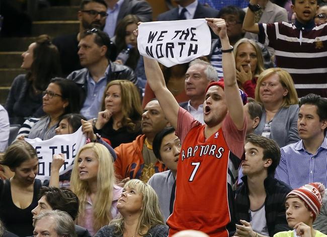 Raptors vs. Rockets - 3/6/16 NBA Pick, Odds, and Prediction