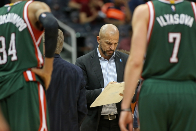 Bulls at Bucks - 4/1/15 NBA Pick, Odds, and Prediction