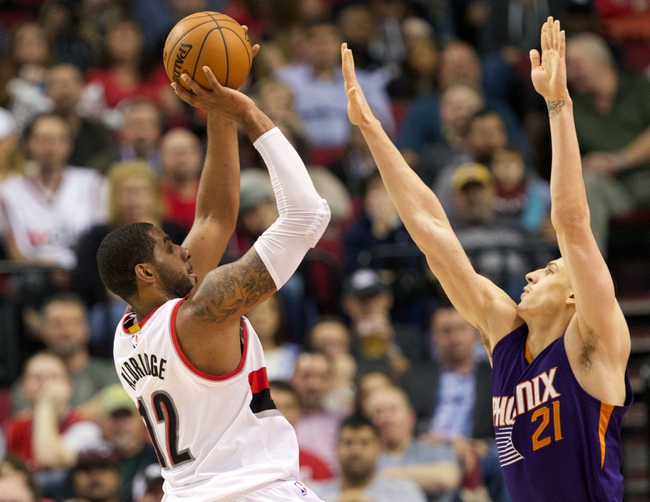 NBA News: Player News and Updates for 3/31/15