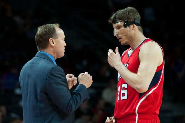 Atlanta Hawks vs. Brooklyn Nets - 4/4/15 NBA Pick, Odds, and Prediction