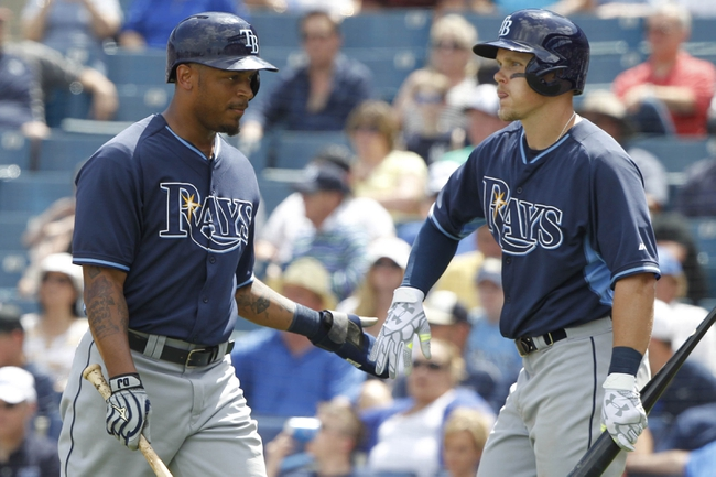 Rays vs. Yankees - 4/17/15 MLB Pick, Odds, and Prediction