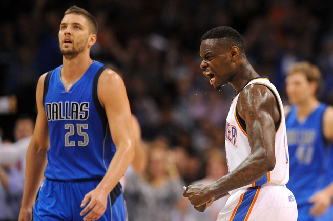 Fantasy Basketball 2014-15: Sleeper Picks 4/3/15