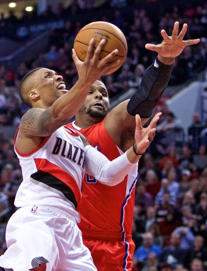 Portland Trail Blazers vs. Los Angeles Clippers - 11/20/15 NBA Pick, Odds, and Prediction