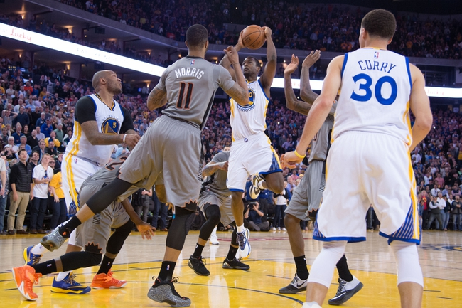 NBA News: Player News and Updates for 4/3/15