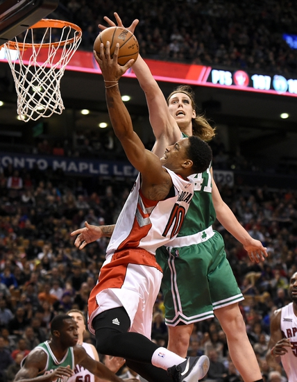 Boston Celtics vs. Toronto Raptors - 4/14/15 NBA Pick, Odds, and Prediction