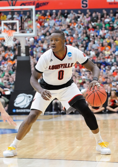 2015 NBA Draft Scouting Report: Terry Rozier