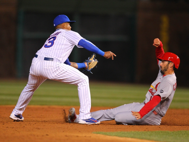 Cubs vs.Cardinals - 4/8/15 MLB Pick, Odds, and Prediction