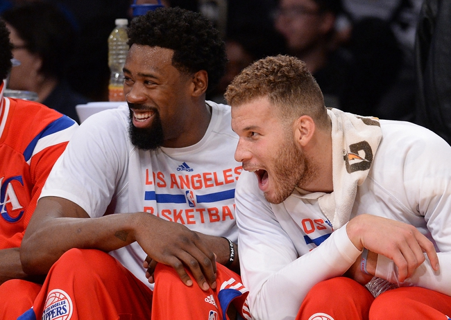 Los Angeles Clippers vs. Los Angeles Lakers - 4/7/15 NBA Pick, Odds, and Prediction