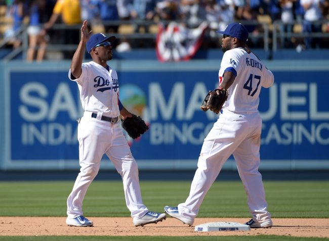 Los Angeles Dodgers vs. San Diego Padres - 4/7/15 MLB Pick, Odds, and Prediction